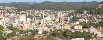 Hotels in Joaçaba