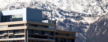 Hoteles en Rancagua