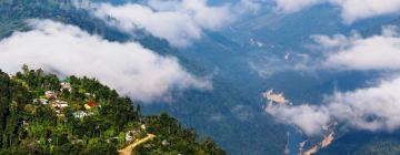 Rooms in Kalimpong
