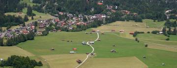 Family Hotels in Grainau