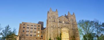 Hotels in Ann Arbor