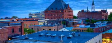 Hotels in Burlington