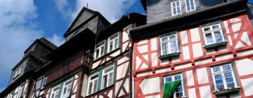 Hotels in Butzbach