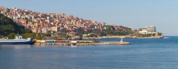 Hotels in Zonguldak