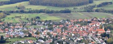 Hotels in Hechingen