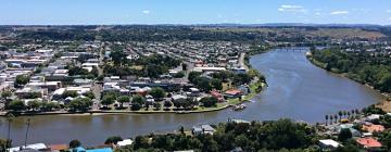 Hotels in Whanganui