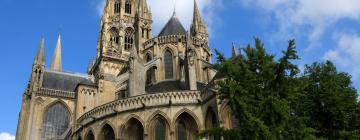 Hôtels à Bayeux