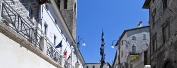 Hotels in Spoleto