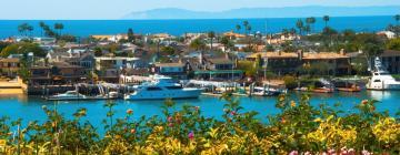 Hotels in Santa Ana