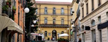 Hotels in Potenza