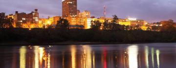 Hotels in Lynchburg