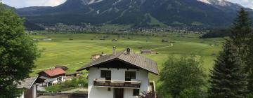 Hotels in Ehrwald