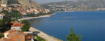 Hotels in Egirdir