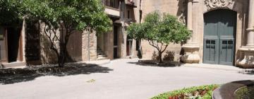 Hotels in Solsona