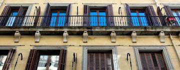 Hotels a Torrejón de Ardoz