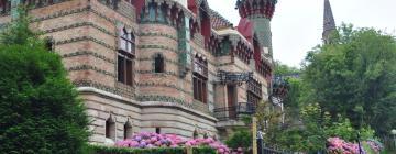 Hotels in Comillas