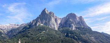 Hotels in Alpe di Siusi