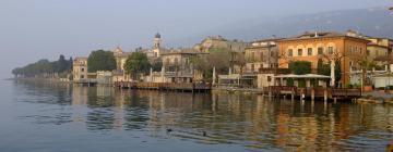Hotell i Torri del Benaco