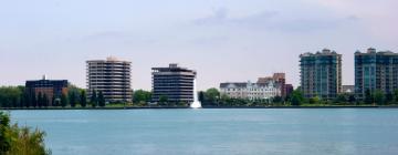 Hotels in Windsor