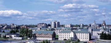 Hotels in Kingston