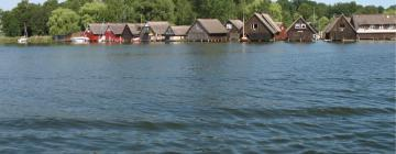 Guest Houses in Waren
