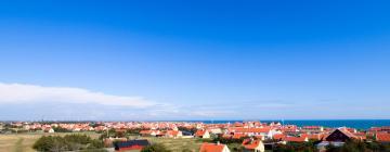 Hotels in Skagen