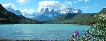 Hotels in Torres del Paine