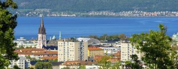 Hotels in Jönköping