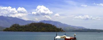 Hotels in Olongapo