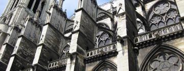 Hôtels à Saint-Denis