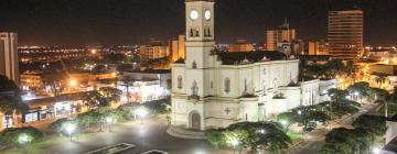 Hotéis em Apucarana