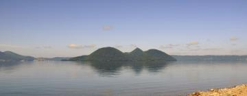 Hotels in Lake Toya