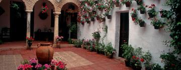 Hotel convenienti a Priego de Córdoba