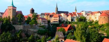 Hotels in Bautzen