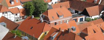 Vacation Rentals in Ribe