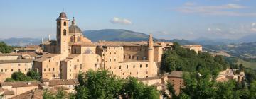 Hotels in Urbino