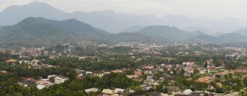 Hotels in Kampung Padang Masirat