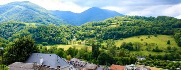 Hôtels à Castillon-en-Couserans