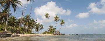 Hotels in Little Corn Island