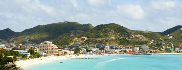 Hotels in Saint Martin