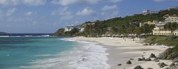Hotels in Dawn Beach