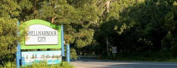 Hotels in Shellharbour