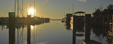 Hotels in Apalachicola