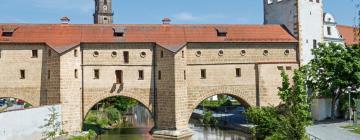 Hotels in Amberg