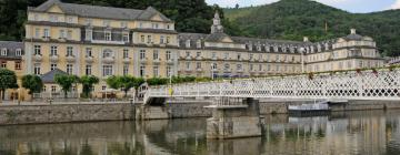 Hotels in Bad Ems