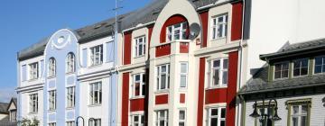 Hotels in Harstad