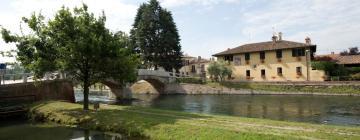 Hotels in Mediglia