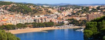 Hotels in Sant Feliu de Guíxols
