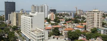 Hotels in Maputo