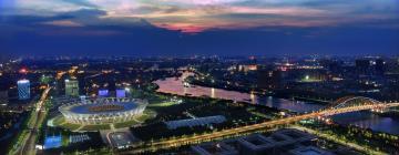 Hotels in Foshan